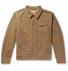 Engineered Garments Cotton-Corduroy Jacket