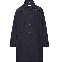 Engineered Garments Oversized Shell Hooded Coat