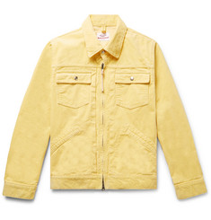 Battenwear Cotton-Corduroy Jacket