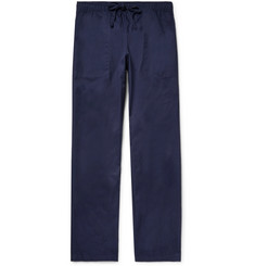 Battenwear - Slim-Fit Cotton-Twill Drawstring Trousers