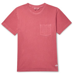 Battenwear Cotton-Jersey T-Shirt