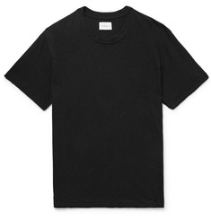 SIMON MILLER Slub Cotton-Jersey T-Shirt