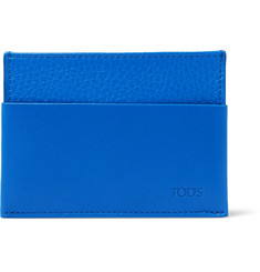 Tod's - Leather Cardholder