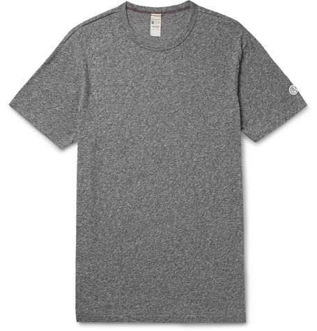 Champion MÉlange Cotton In Gray