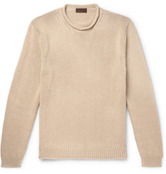 Altea Cotton Sweater