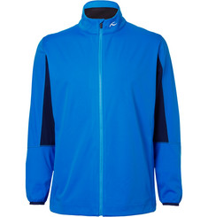 Kjus Golf - Dweight Polartec Windbloc Golf Jacket