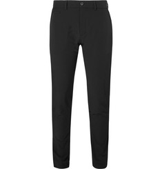 Kjus Golf Ike Slim-Fit Tapered Stretch-Shell Golf Trousers