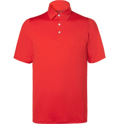 Kjus Golf - Soren Stretch-Jersey Golf Polo Shirt