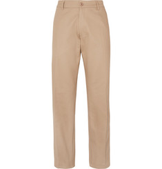 Noon Goons Cotton-Twill Trousers