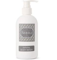 Czech & Speake - Neroli Hydrating Body Wash, 300ml