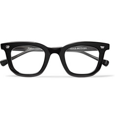 Max Pittion Bigsby D-Frame Acetate Optical Glasses