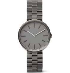 Uniform Wares M37 Stainless Steel Watch