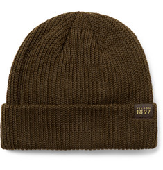 Filson - Ribbed Wool Beanie