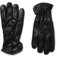 Filson - Merino Wool-Lined Leather Gloves