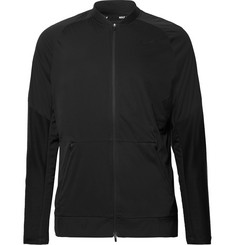 Nike Golf Water-Repellent AeroLayer Jacket