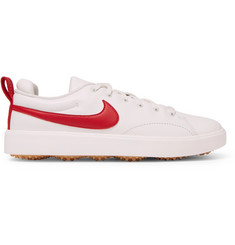 Nike Golf Course Classic Hybrid Leather Golf Shoes