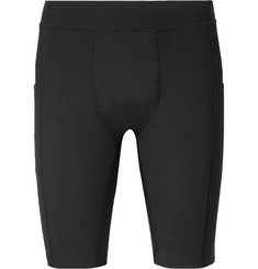 Iffley Road - Chester Compression Shorts