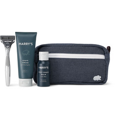 Harry's - Winston Travel Set