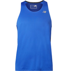 New Balance Ice 2.0 Mesh Tank Top