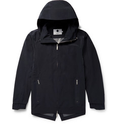 NN07 Shawn Waterproof Shell Parka