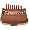 Lorenzi Milano - Wood Tool Kit
