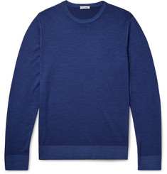 Tomas Maier - Slim-Fit Wool Sweater