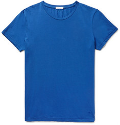 Tomas Maier Cotton-Jersey T-Shirt