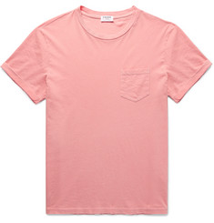 FRAME Cotton-Jersey T-Shirt