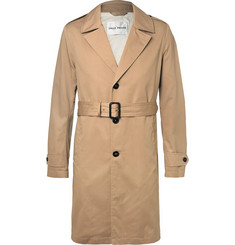 SALLE PRIVÉE Thom Cotton-Poplin Trench Coat