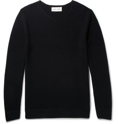 SALLE PRIVÉE Benoit Cotton Sweater