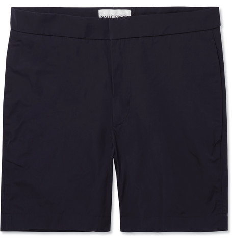 Ivar Slim-fit Mid-length Shell Swim Shorts Salle Privée Sale Clearance Store Buy Cheap Purchase Shop Your Own jeUnhFJo7