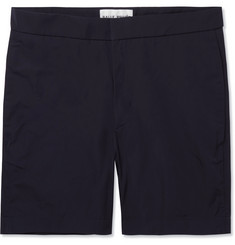 SALLE PRIVÉE - Ivar Slim-Fit Mid-Length Shell Swim Shorts
