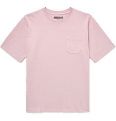 Monitaly Cotton-Jersey T-Shirt