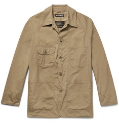 Monitaly Cotton Jacket