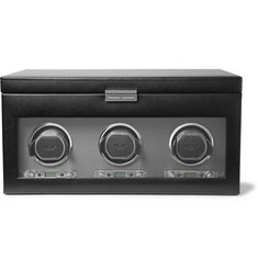 WOLF - Viceroy Triple Watch Winder