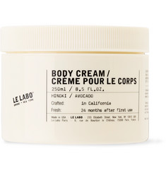 Le Labo - Body Cream - 250ml