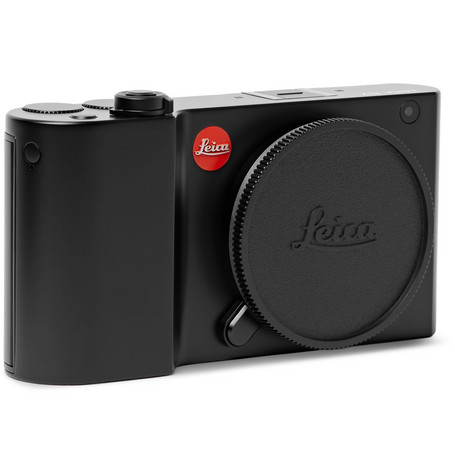 Tl2 System Digital Camera by Leica