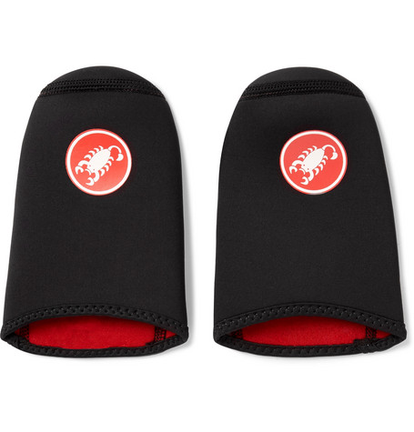 CASTELLI CYCLING SHOE COVER