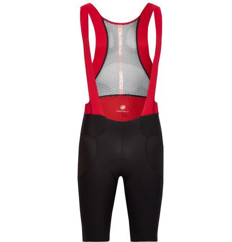 CASTELLI Premio Esh And Jersey Cycling Bib Shorts - Black