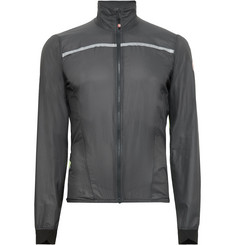Castelli Superleggera Shell Cycling Jacket