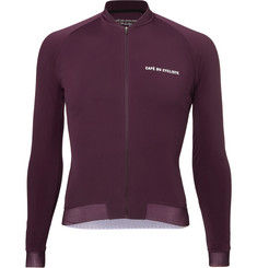 Cafe du Cycliste - Daphne Cycling Jersey