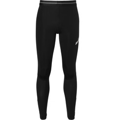 Soar Running - Compression Stretch-Jersey Running Tights