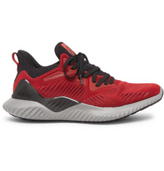 Adidas Sport Alphabounce Beyond Mesh Sneakers