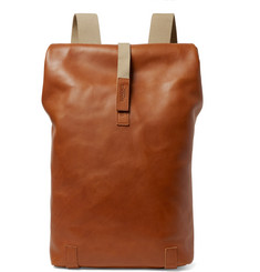 Brooks England - Pickwick Large Leather Backpack