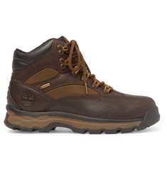 Timberland Chocorua Trail 2 Leather and GORE-TEX Hiking Boots