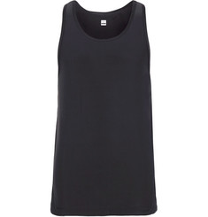 APL Athletic Propulsion Labs The Perfect Stretch-Jersey Tank Top