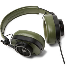 Master & Dynamic - MH40 Leather Over-Ear Headphones