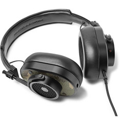 Master & Dynamic - MH40 Camouflage-Print Leather Over-Ear Headphones