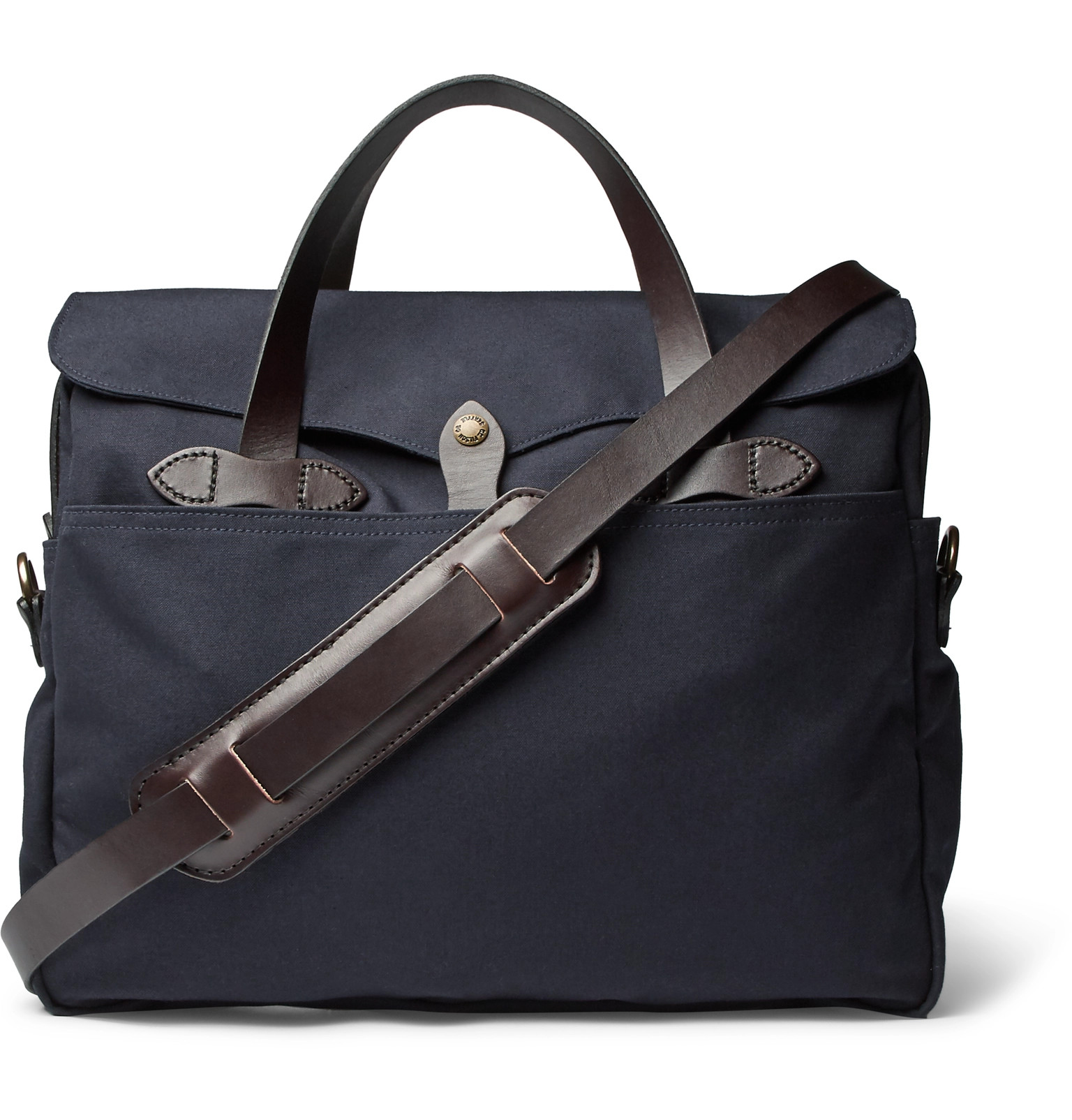 Filson Bags Exclusively For Mr Porter images