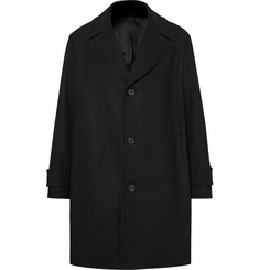 CALVIN KLEIN 205W39NYC Wool Overcoat
